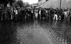 VIRUS: CONTAMIN-AZIONE PUNK A MILANOIl Movimento del '77