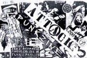 VIRUS: CONTAMIN-AZIONE PUNK A MILANO Fanzine e Punkzine