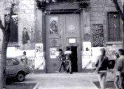 VIRUS: CONTAMIN-AZIONE PUNK A MILANO I punti di incontro – parte 2