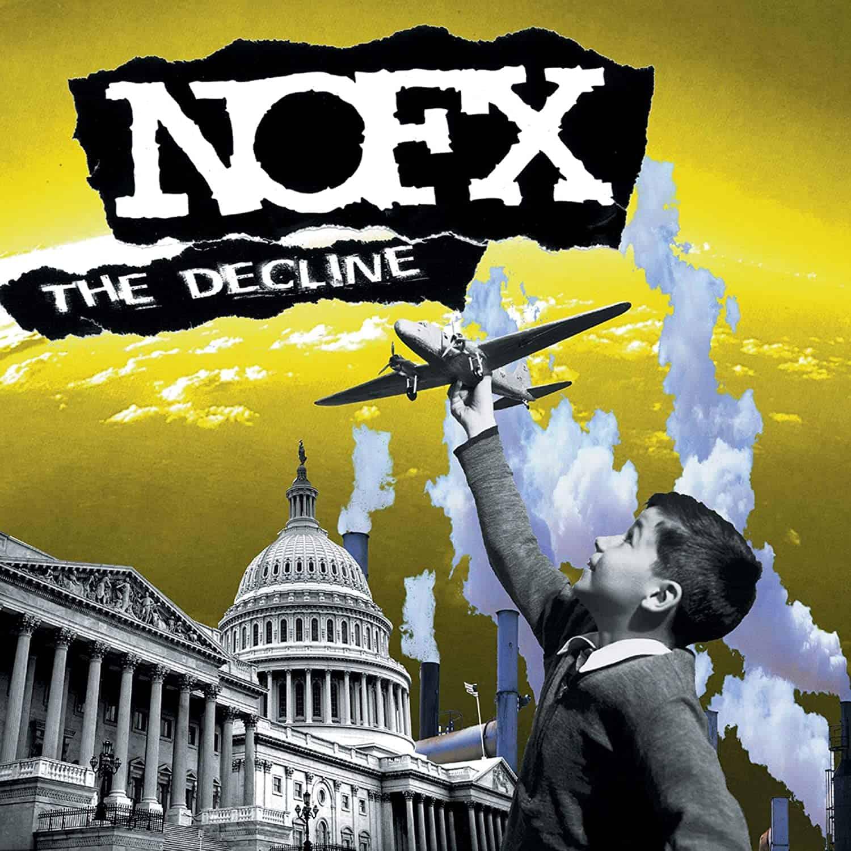 NOFX: The Decline - Punkadeka - Punk web Magazine