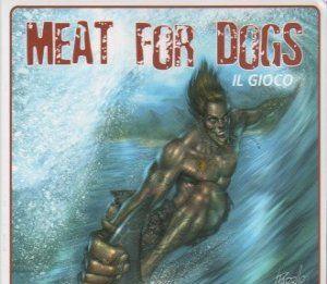 Ritornano i MeatForDogs con il nuovo cd