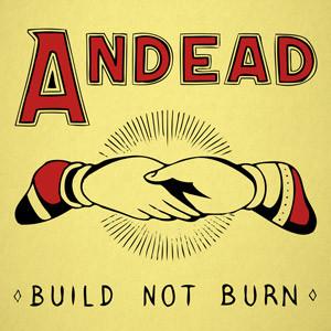 ANDEAD: il nuovo album