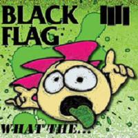 BLACK FLAG: dettagli del nuovo album
