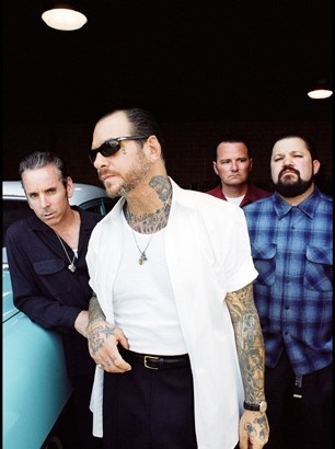 SOCIAL DISTORTION: cover dei Creedence Clearwater Revival