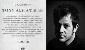 Tributo a Tony Sly: streaming su amazon.com