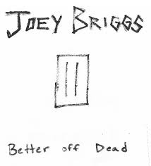 JOEY BRIGGS: nuovo pezzo in streaming