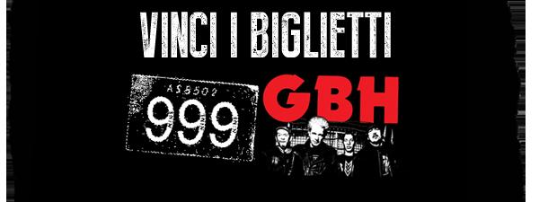 Clicca e vinci 999 e GBH !