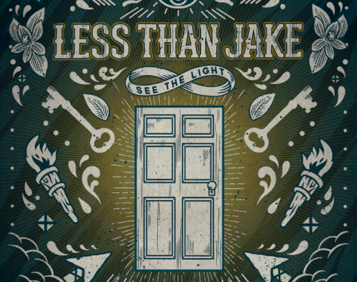 "LESS THAN JAKE: primo pezzo estratto da ""See The Light"""