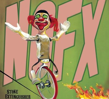 NOFX: nuovo EP