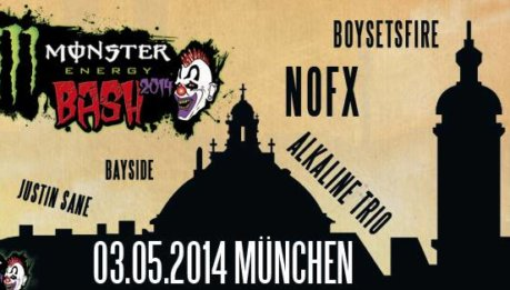 REBELLION FESTIVAL e MONSTER BASH 2014: ecco i primi nomi