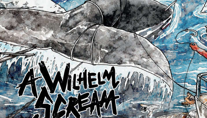 "A WILHELM SCREAM: finalmente ""Partycrasher"""