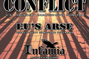CONFLICT Unica data Italiana