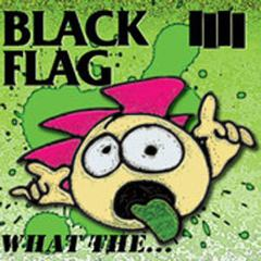 BLACK FLAG: in streaming il nuovo album