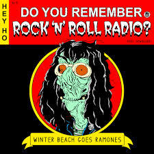 DO YOU REMEMBER ROCK'N'ROLL RADIO: Winter Beach Goes Ramones