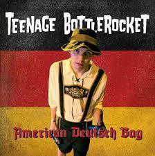 TEENAGE BOTTLEROCKET: American Deutsch Bag