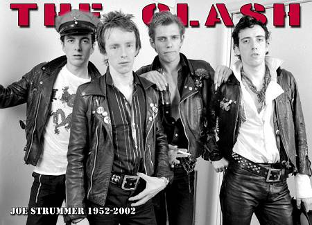 MICK JONES e PAUL SIMONON aprono ad una possibile reunion!