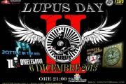 Torna il LUPUS Day II Edizione 2013