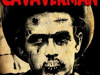 CAVAVERMAN: James Dead