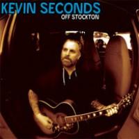 KEVIN SECONDS: a febbraio il nuovo album solista