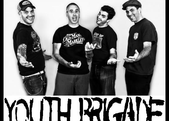 YOUTH BRIGADE: nuovo album dopo 17 anni?