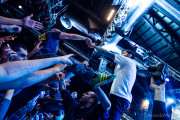 A DAY TO REMEMBER @Alcatraz(MI) 28.1.2014