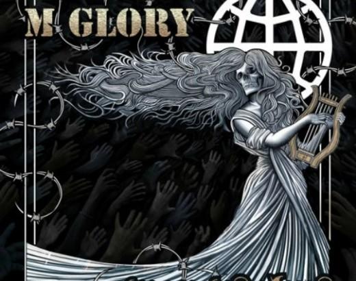 MORNING GLORY: nuovo disco a marzo
