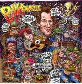 """""""Punkoustic"""": ecco il nuovo disco solista di GREG REKUS (H5D)"""