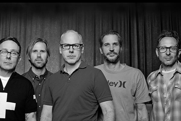 BAD RELIGION: Greg Hetson lascia la band!