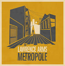 "THE LAWRENCE ARMS: video di ""Seventeener (17th and 37th)"""