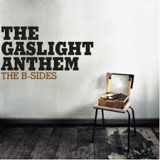 THE GASLIGHT ANTHEM: in streaming l'album di B-Sides