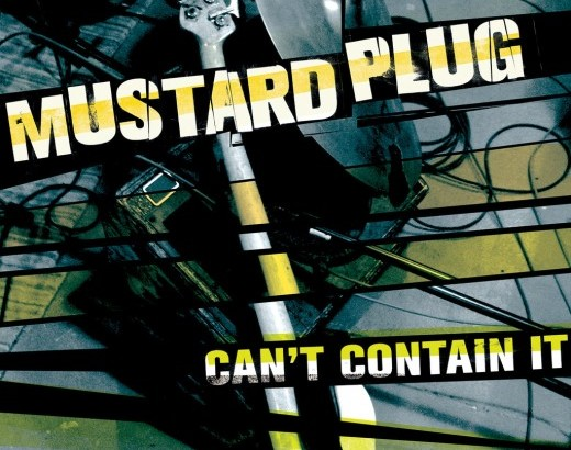 "MUSTARD PLUG: in streaming ""Can't Contain It"""