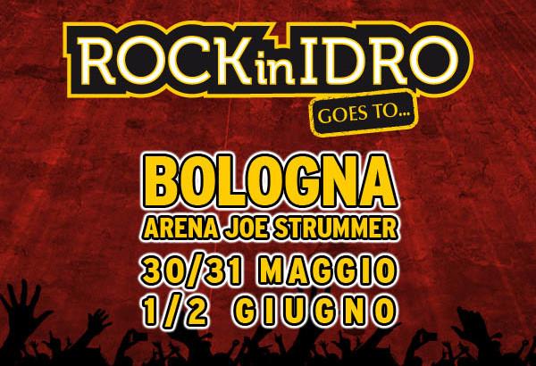 Vuoi suonare al Rock in Idro? C'è un contest!