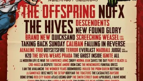 GROEZROCK 2014: Line Up definitiva!