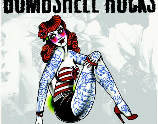 Tornano i BOMBSHELL ROCKS!