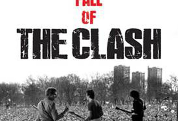 Nuovo film/documentario sui THE CLASH