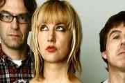 THE MUFFS: nuovo album per Burger Records!