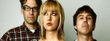 THE MUFFS: nuovo album per Burger Records!