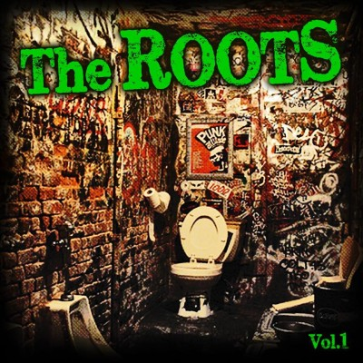 THE ROOTS compilation Vol. 1