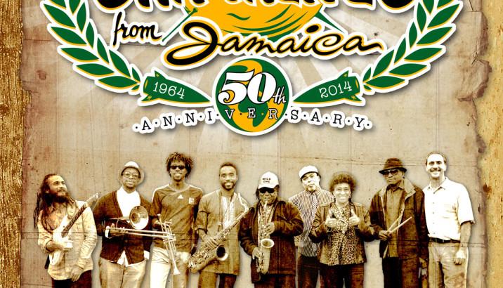 The SKATALITES: Per la prima volta a Parma l'Original Jamaican Ska