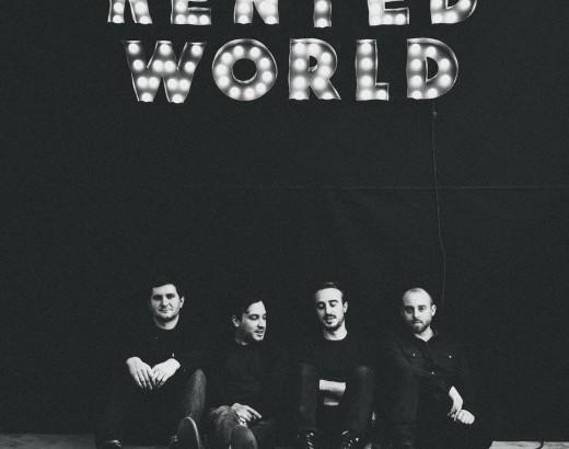 """THE MENZINGERS: nuovo pezzo estratto da """"Rented World"""""""
