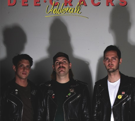 DEE CRACKS: nuovo EP in streaming