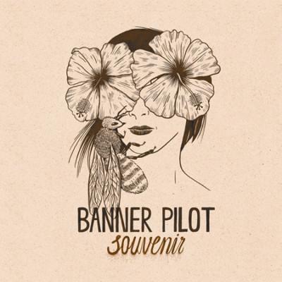 BANNER PILOT: Souvenir