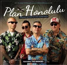 "THE MANGES: Plan Honolulu 7"""