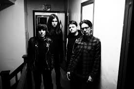 "AGAINST ME!: video di ""Black Me Out"""