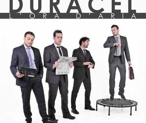 """DURACEL """"IL VECCHIO BAR"""": il video"""
