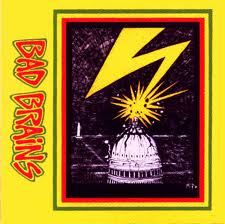 Nuovo album per i BAD BRAINS?