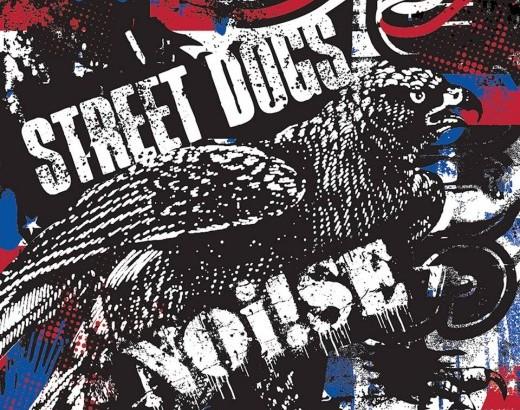 Split STREET DOGS/NOI!SE