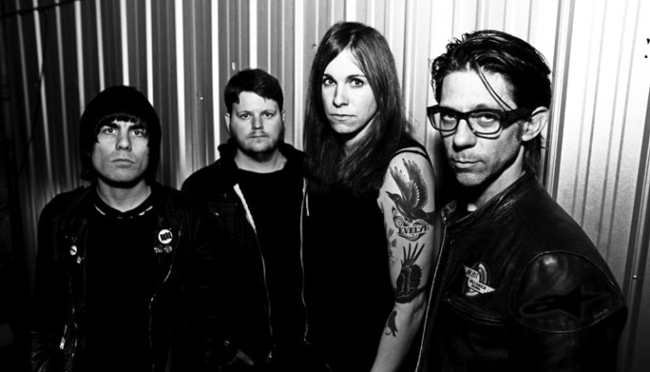 Video acustici per gli AGAINST ME!