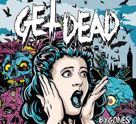 GET DEAD: nuova uscita a giugno