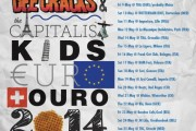 Inizia questa settimana il tour DEE CRACKS/CAPITALIST KIDS